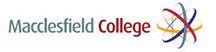 Macclesfield College Logo - Small